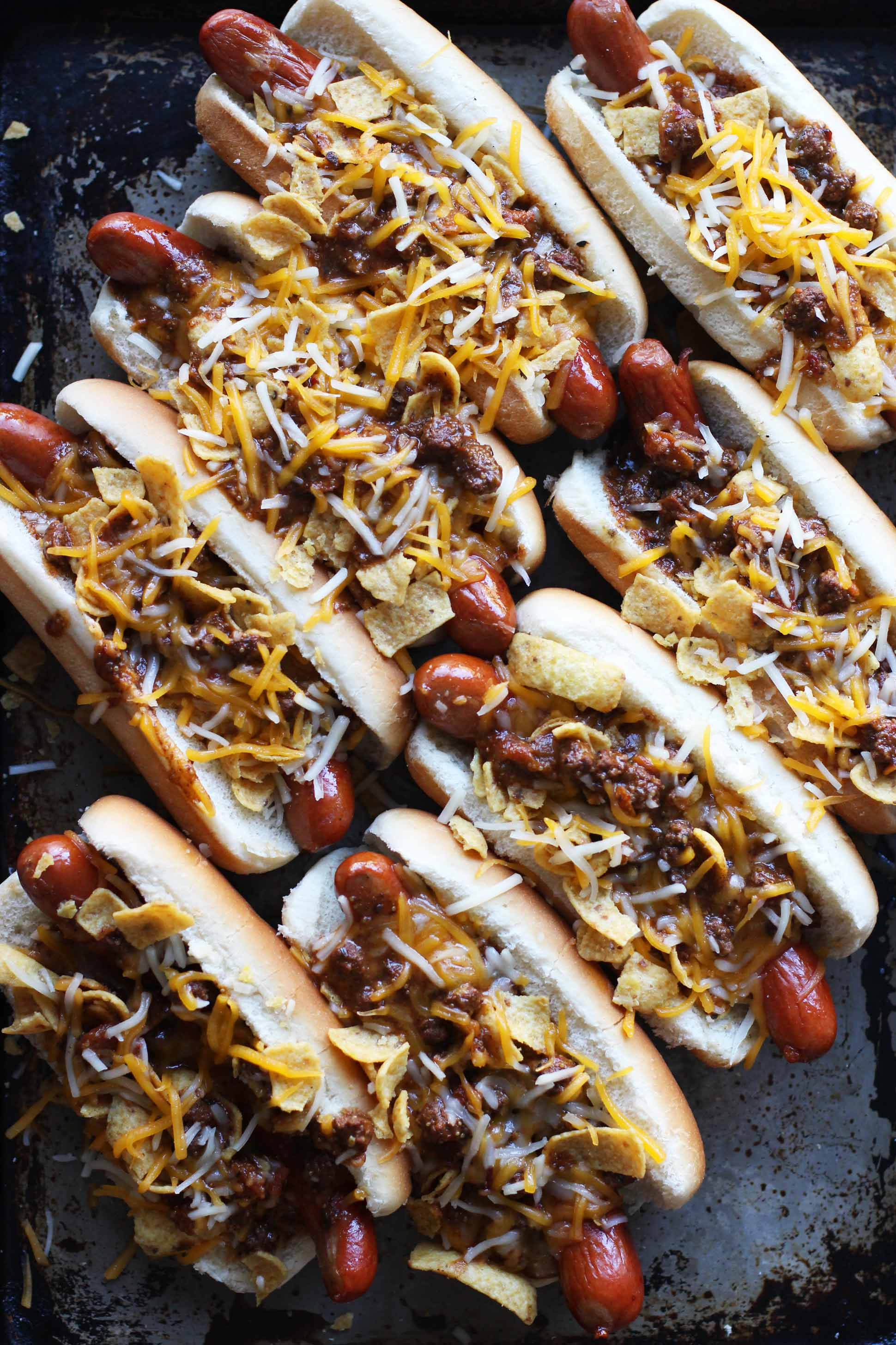 How To Make The Best Grilled Hot Dogs