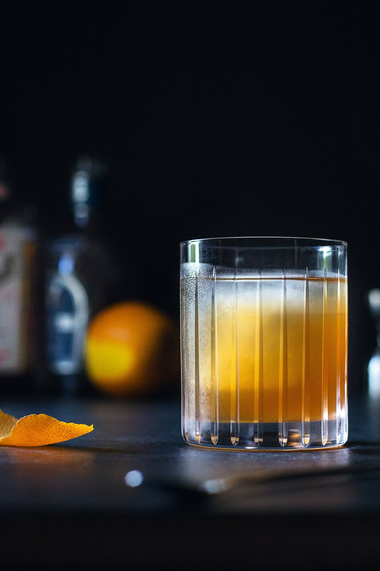 Dolores Cocktail // HonestlyYUM