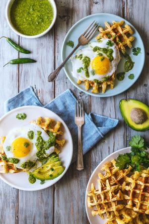 jalapeno.cornbread.waffles.eggs.1.1