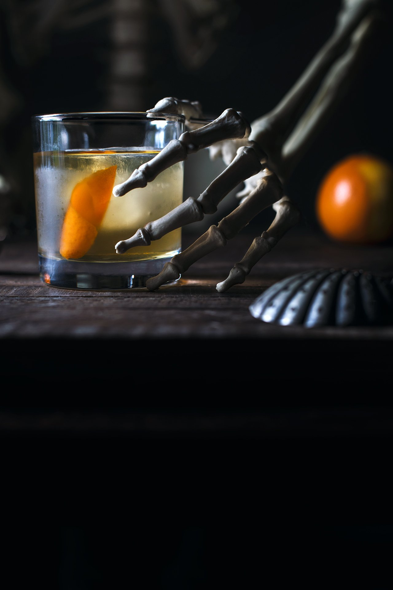 Oaxaca Old Fashioned | HonestlyYUM (honestlyyum.com)