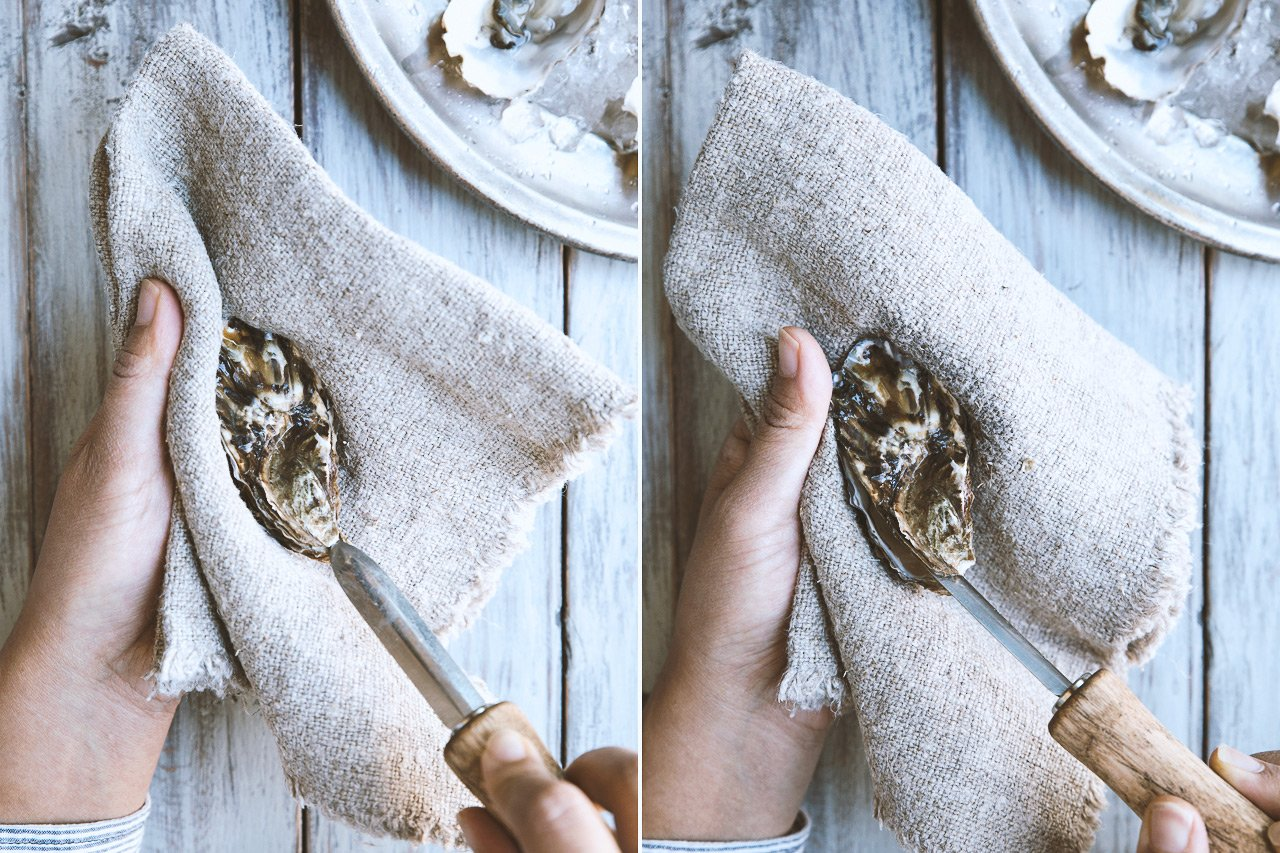 How to Shuck an Oyster | HonestlyYUM (honestlyyum.com)