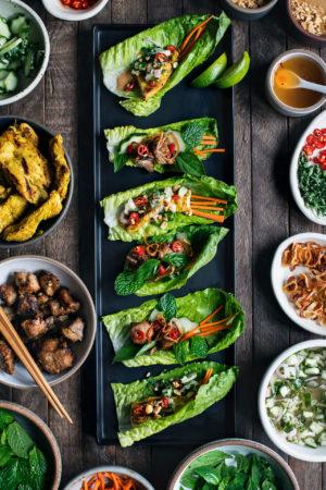 thai-lettuce-wraps-two-ways-chicken-satay-5-1