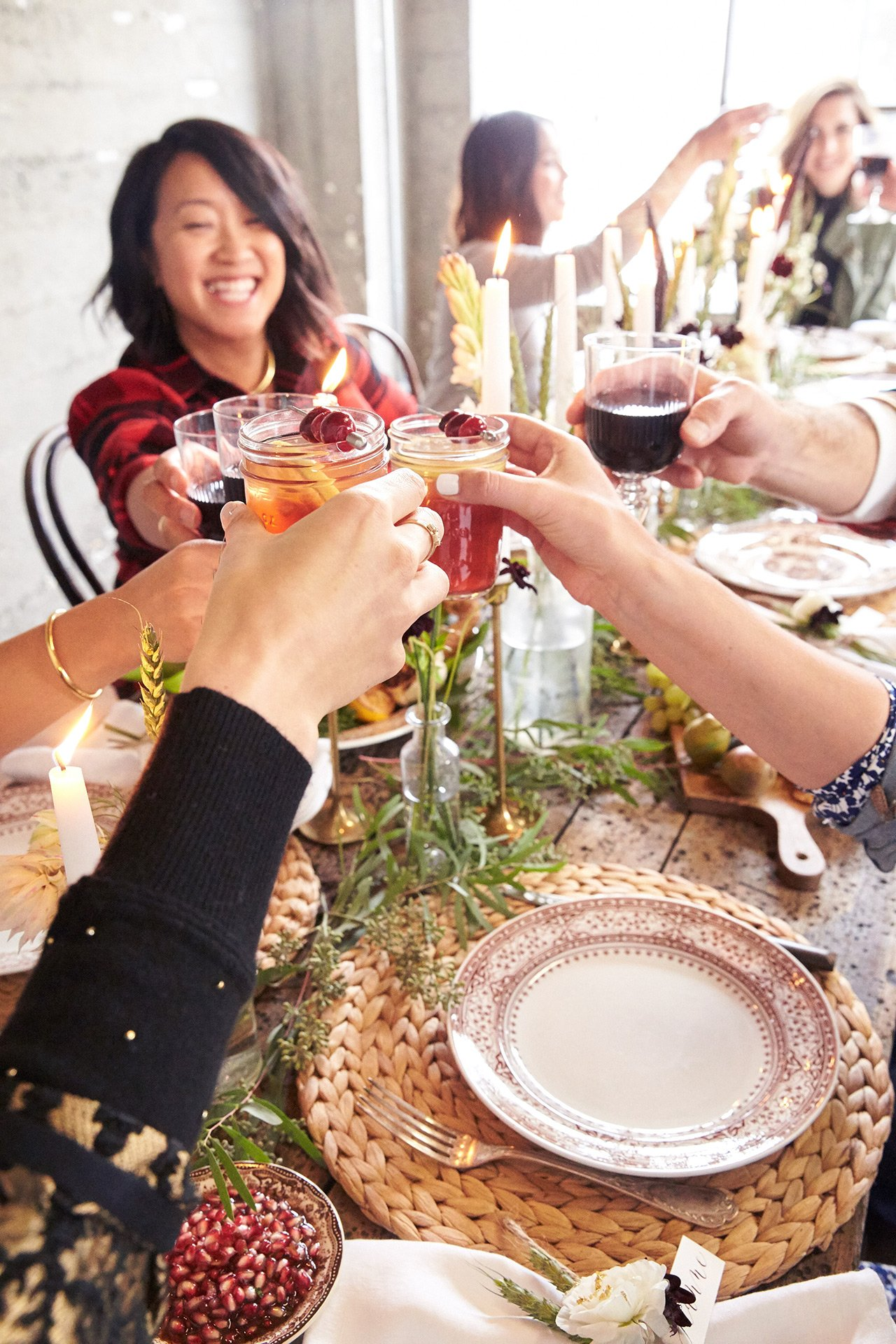 A Friendsgiving Feast! | HonestlyYUM (honestlyyum.com)