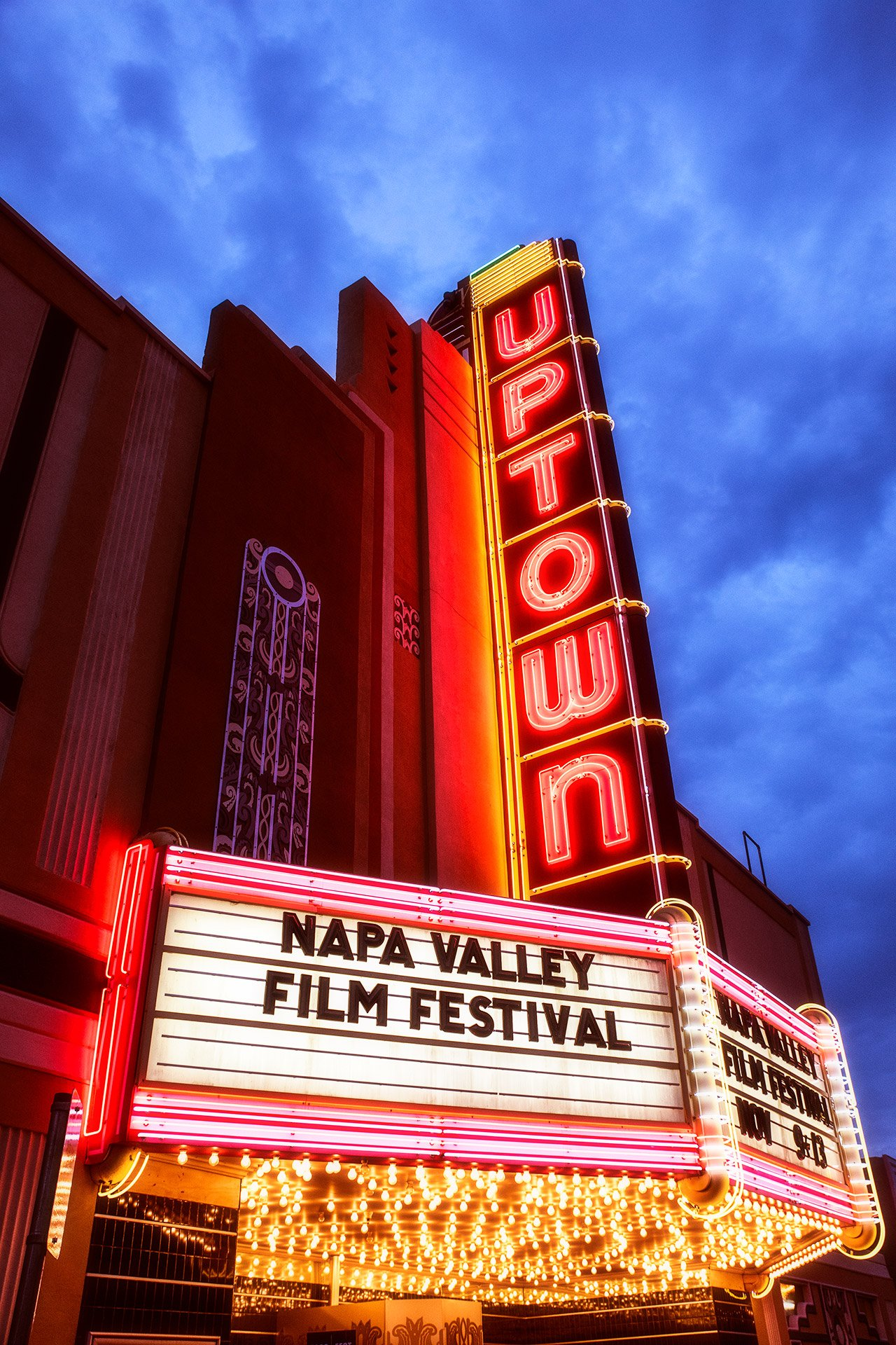 Napa Valley Film Festival with Charles Krug Winery | HonestlyYUM (honestlyyum.com)
