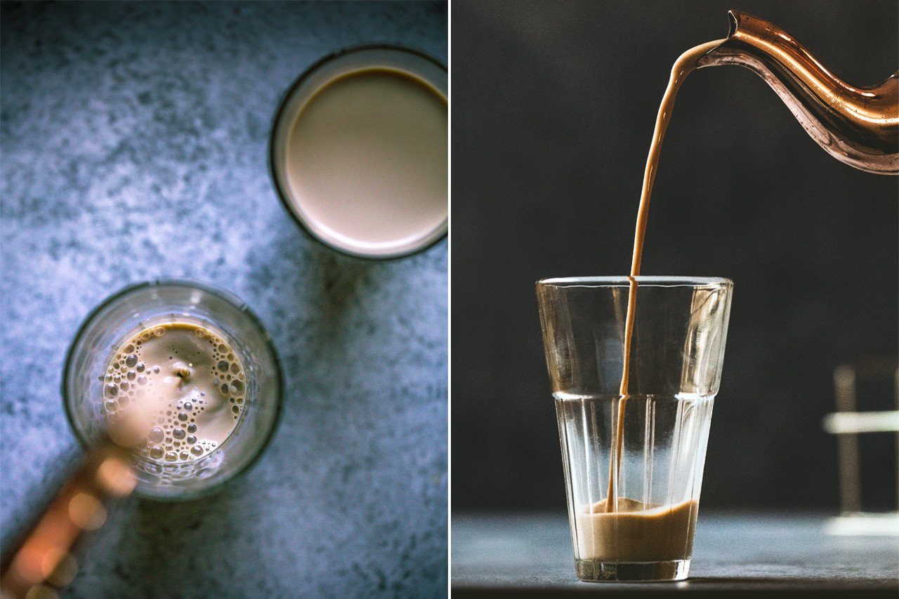 Homemade Spicy Chai Tea Blend by HonestlyYUM (honestlyyum.com)