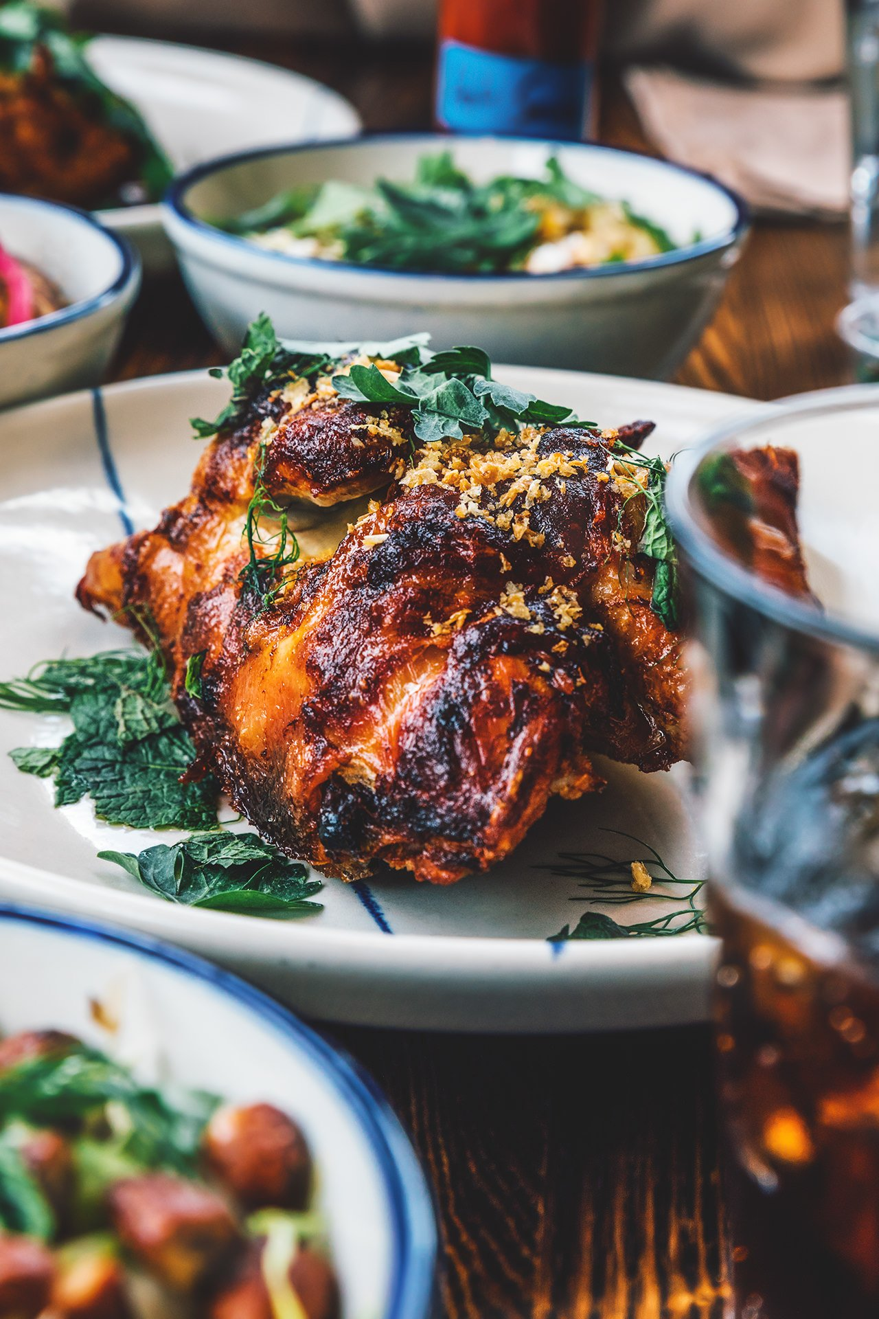 RT Rotisserie, San Francisco, CA | HonestlyYUM (honestlyyum.com)