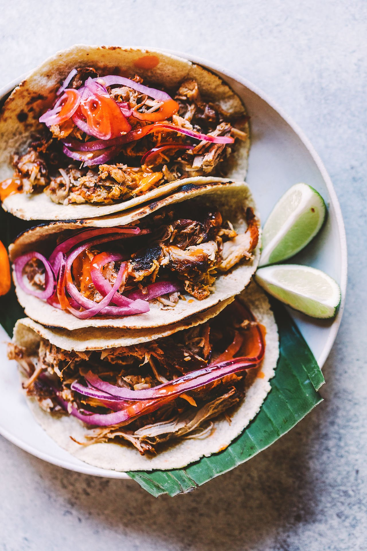 Cochinita Pibil by HonestlyYUM (honestlyyum.com)
