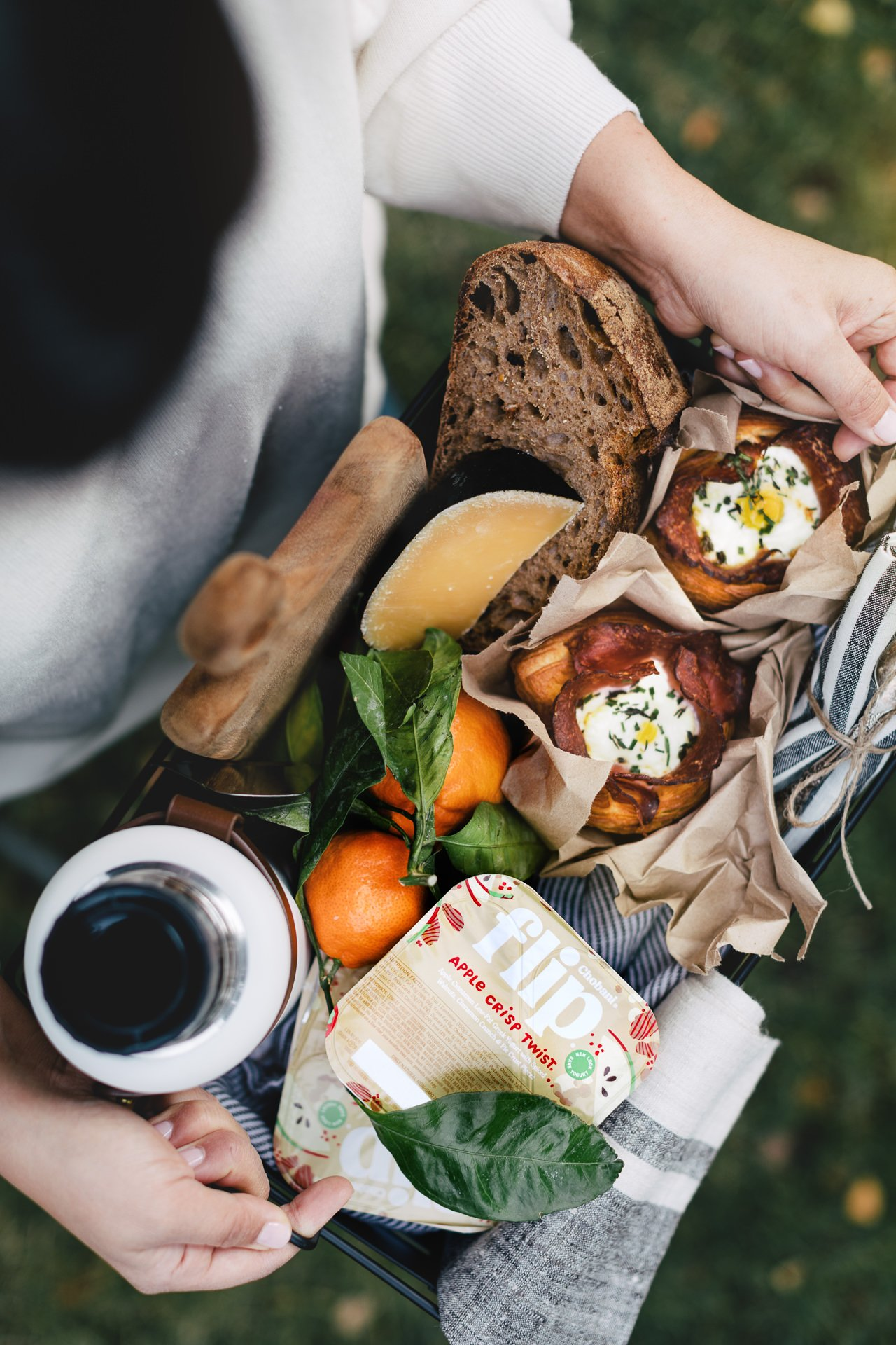 Winter Picnic for Two | HonestlyYUM (honestlyyum.com)