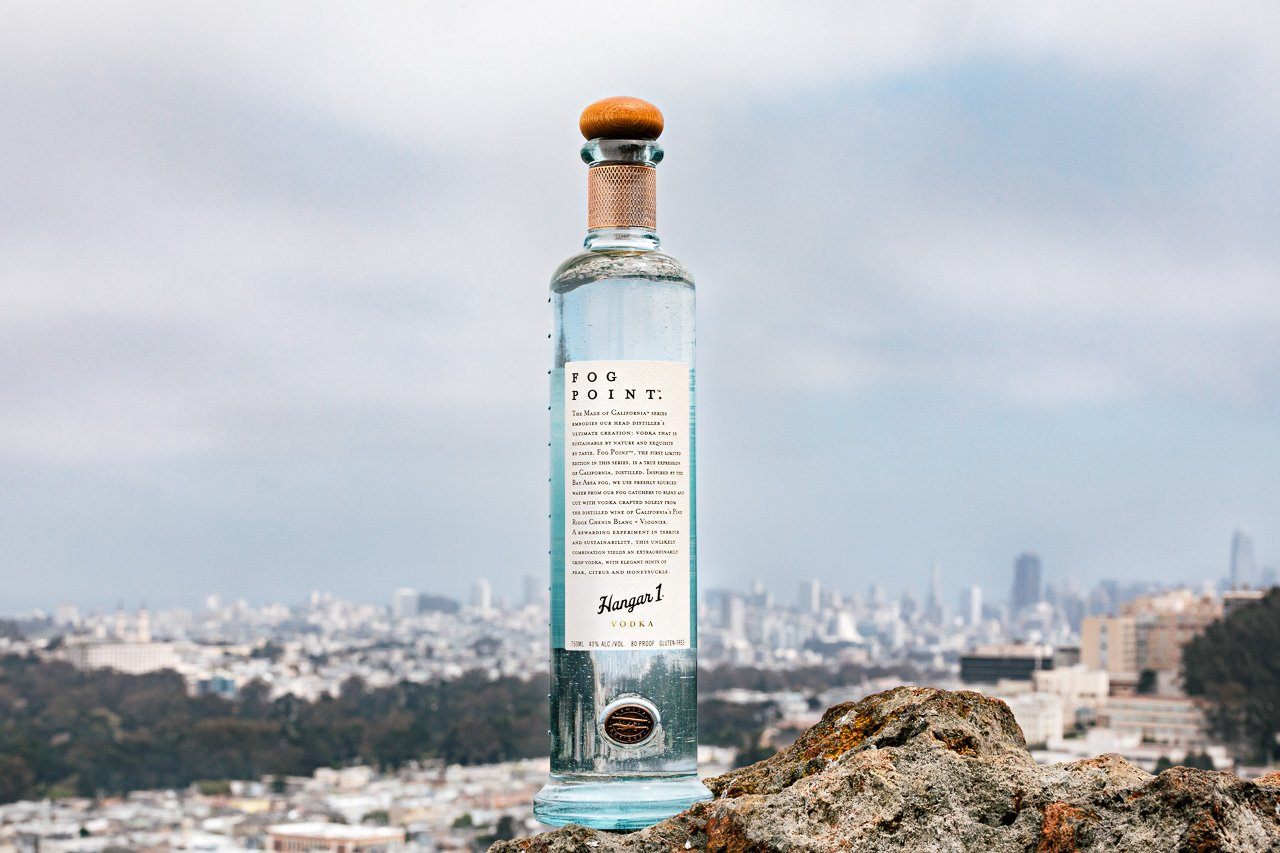 Hangar 1 Fog Point Vodka | HonestlyYUM (honestlyyum.com)
