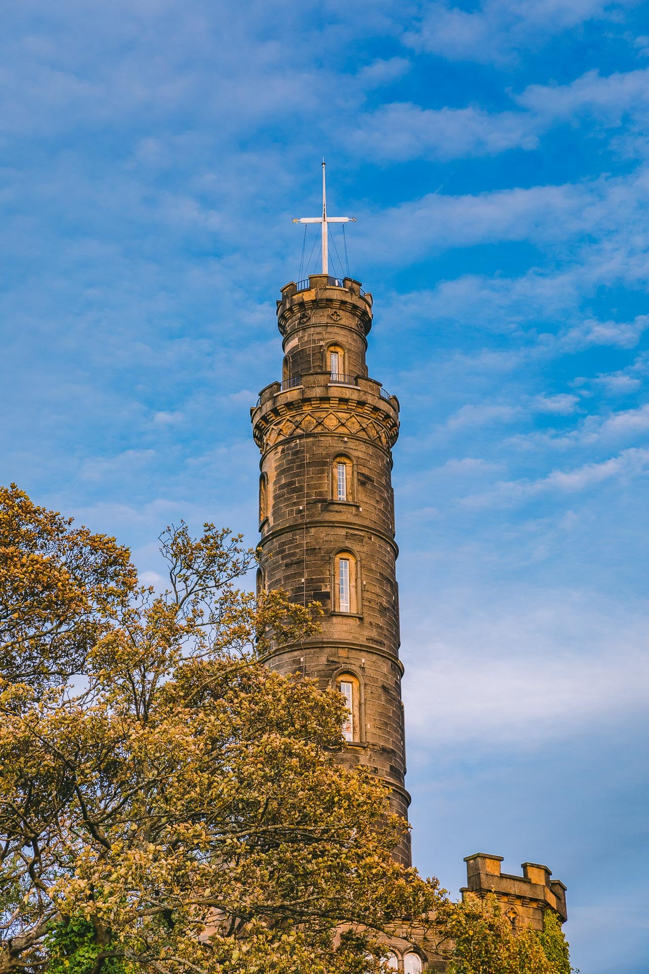 Calton Hill, Edinburgh Travel Guide by HonestlyYUM