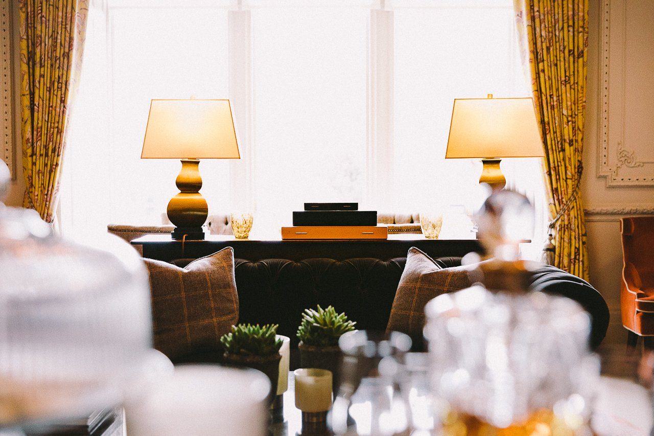 The Dunstane House | Edinburgh Travel Guide by HonestlyYUM