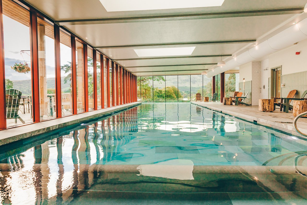 Another Place Hotel - Lake District, England | Travel Guide by HonestlyYUM